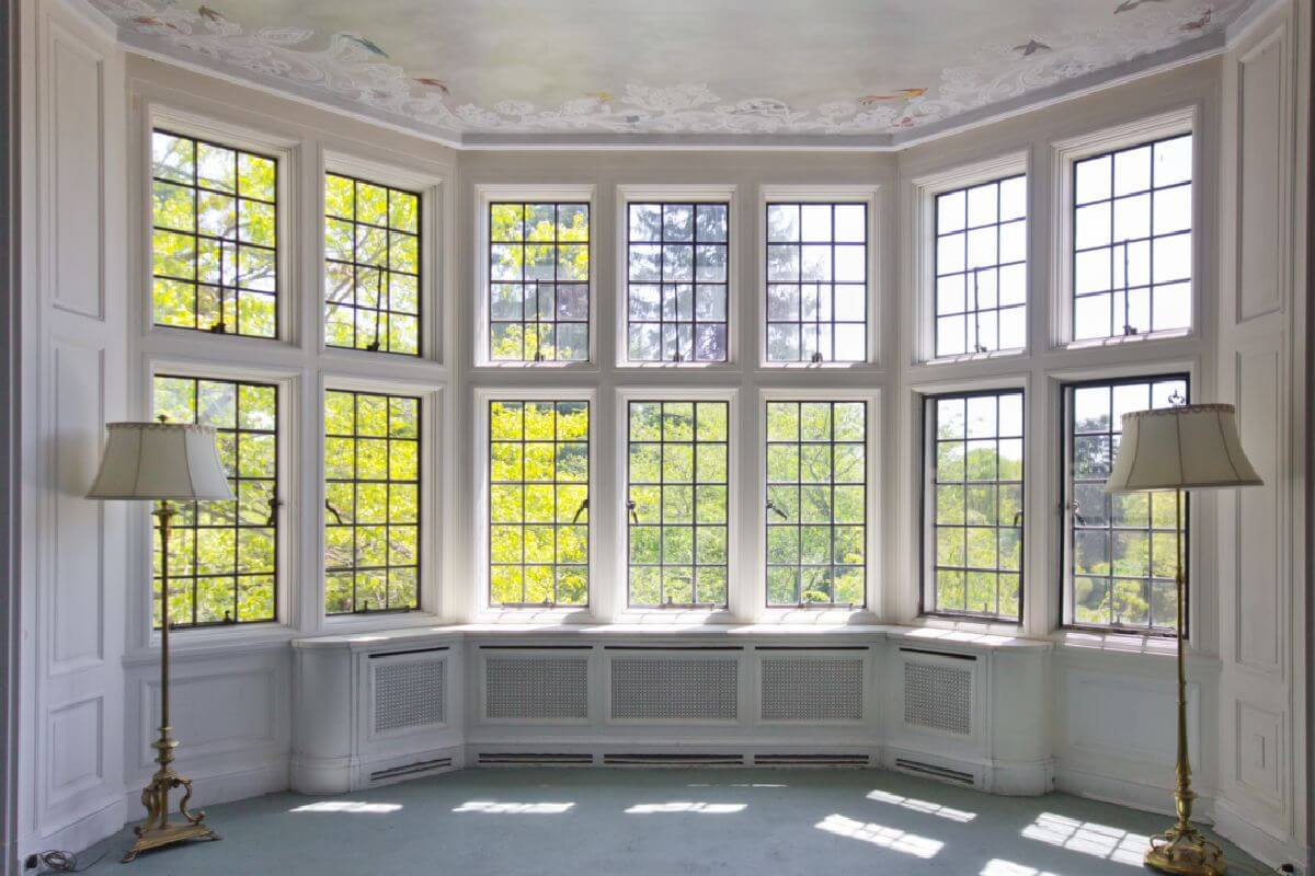 uPVC Bay Windows Nottinghamshire