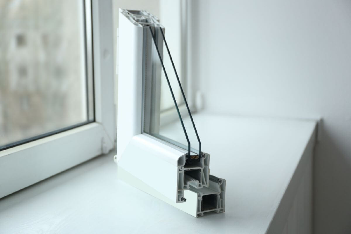 uPVC Window Fitting Nottinghamshire