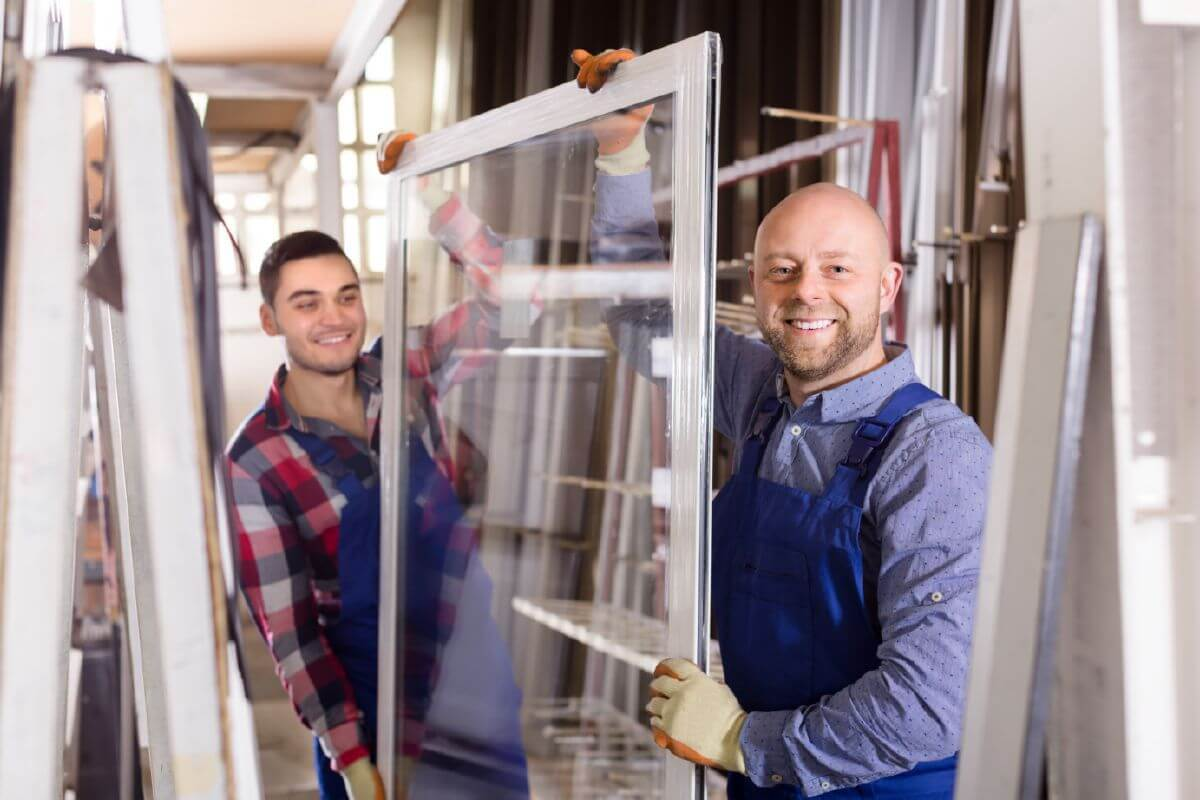 uPVC Window Manufacturers Nottinghamshire
